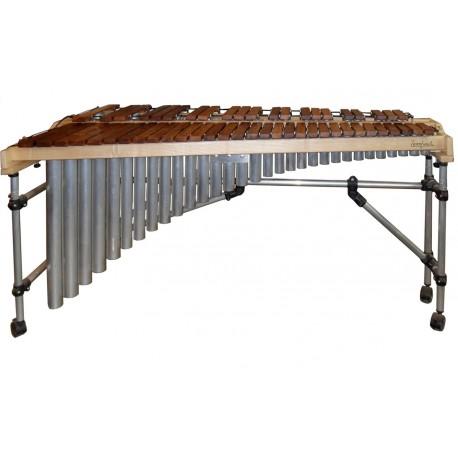 Marimba Concert 4 1/3 octaves