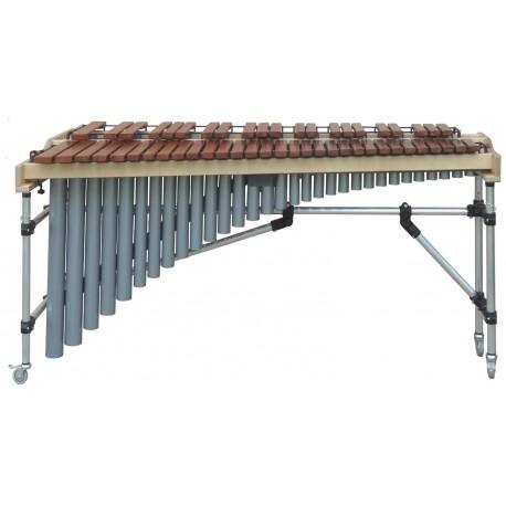 Marimba 4 octaves 1/3 Classic