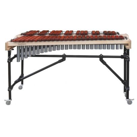 Location de xylophone 3 1/2 Octaves + résonateurs 42 € / mois
