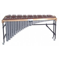 Marimba 4 1/3 octaves Traveller