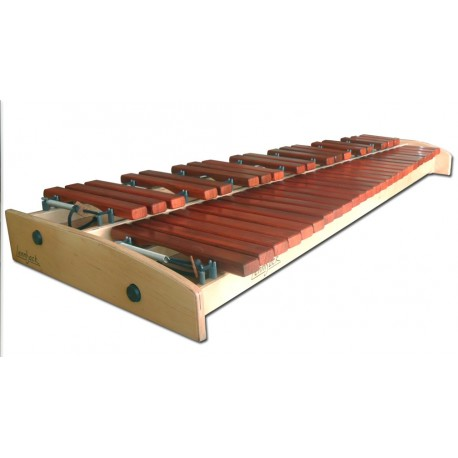 Xylophone 3 octaves 1/2 Start Démontable