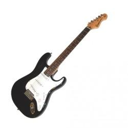 Guitare élect. Encore. Style Strato