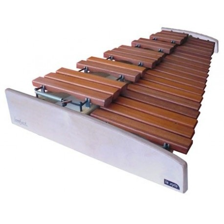 Xylophone 2 1/2 octaves - le xylo