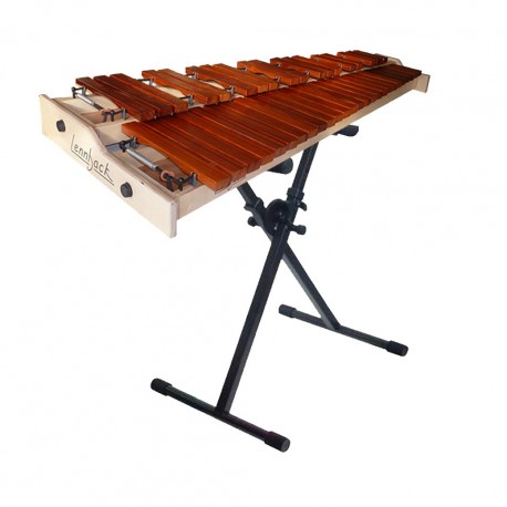 Xylophone 3 oct. 1/2 Start : 39 € / mois - Option achat