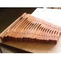 Réaccord de xylophone 3 octaves 1/2