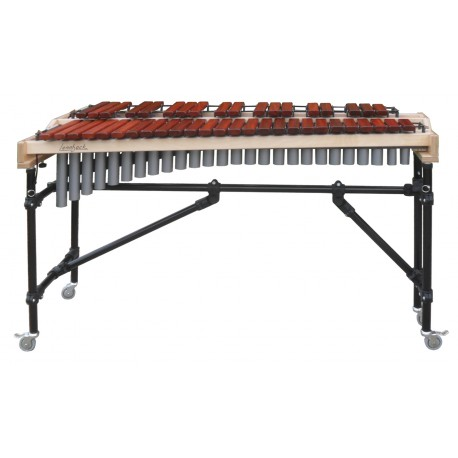 Xylophone 3 octaves 1/2 - Etude