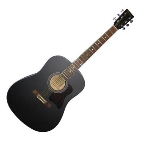 Guitare Folk Beaumont OM 90