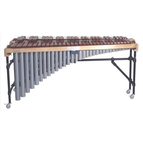 Marimba 4 oct. 1/3 Traveller : 69 € /mois - Option achat