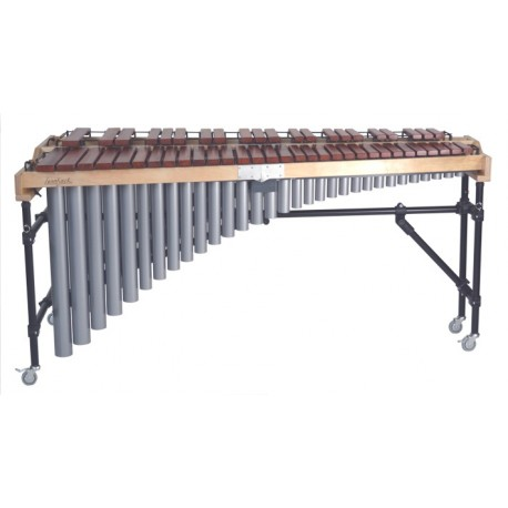 Marimba 4 1/3 octaves Traveller