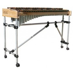Xylophone 3 1/2 octaves - Palissandre